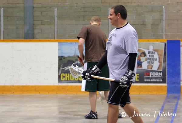 Medicine Hat Sun Devils vs Okotoks Ice June 23, 2007