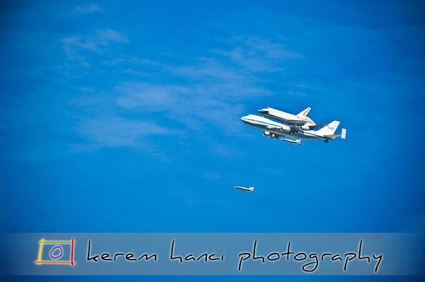 0921 Endeavor's Last Flight