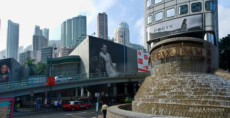 aeamador©-HK08_DSC0121-Edit Hong Kong is a very modern, slick and clean city. It speaks high-class.