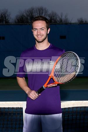 2017 PHSC Men's Tennis