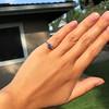 0.78ct Round Brilliant Diamond Bridal Set by Cartier 31