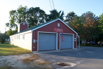 September 7, 2017 Waterboro Fire Department South Station