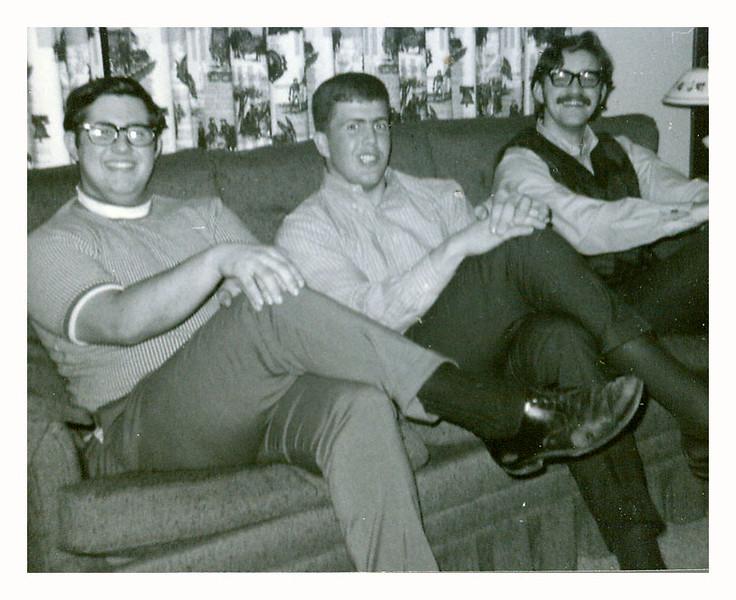 y-Kieth Yoder - Gary Ottoson on leave, Me 1970.jpg