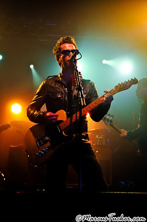 September 2009 - Stereophonics @ Electric Ballroom