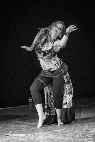 Bad Ass Belly Dance, 2014