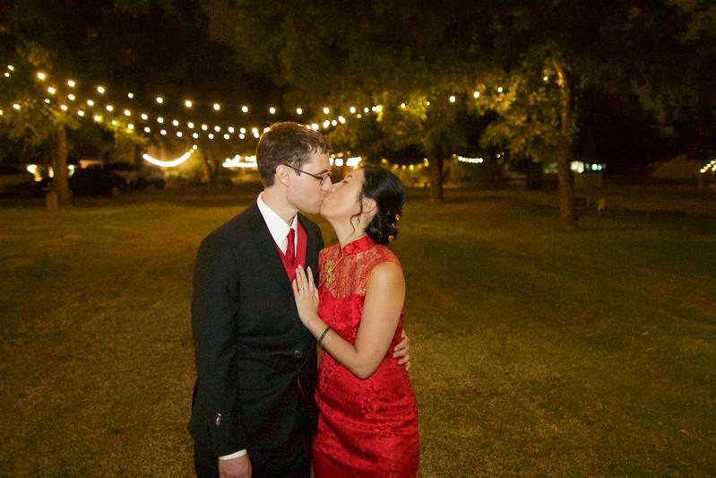 Brett and Stephanie - November 2017