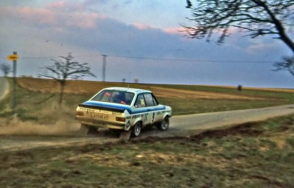 Hessen Rallye 1975