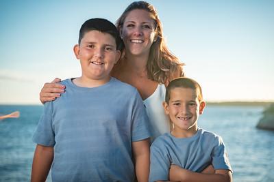 Gravina Family