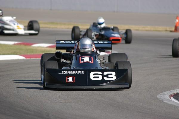 HSR West June 05, Group 2 Formula 2.0