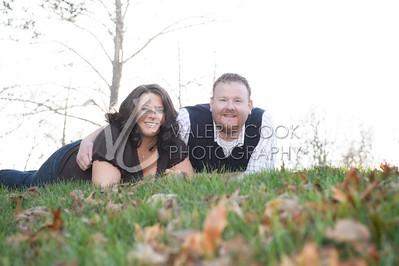 Jessica & Matt 11.18.2012