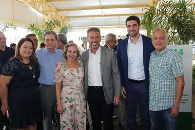 28-02-2020 - CULTO DE AÇÃO DE GRAÇAS DA SÃO SALVADOR ALIMENTOS