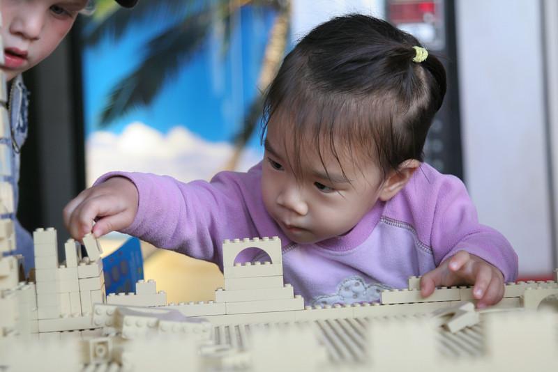 Legoland and Zoo may 2010