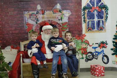 Kids December 09