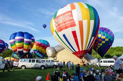 2015 Balloon Festival