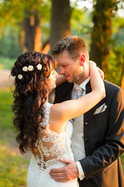 Wedding Monika & Michi 1