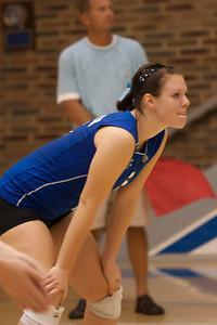Volleyball - 2010-2011