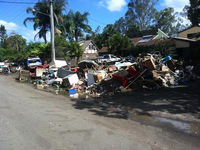 Flood Cleanup Karalee
