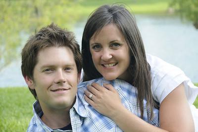 Jeremy & Ericka