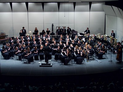 2018 RHS Band Concerts