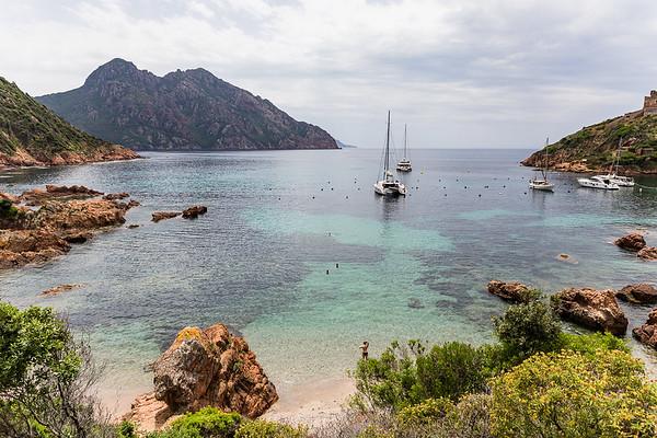 Corsica 2018