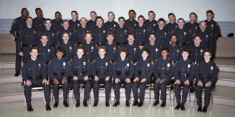 70th recruit class