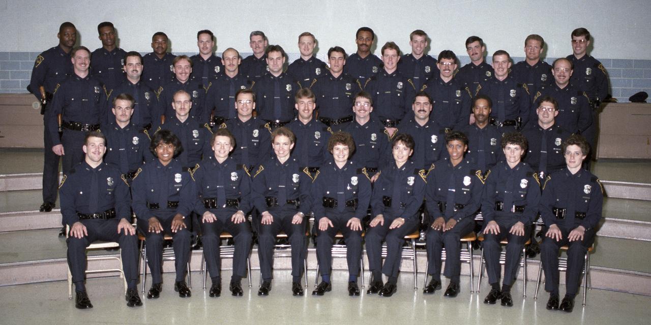 70th recruit class