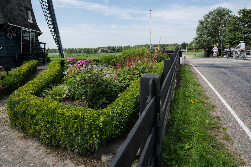 Day 16 - Castricum & area with Osma & Rob, July 19th