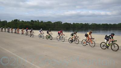 Memorial Day Weekend Bike Races