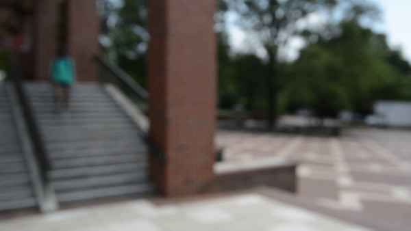 Campus B-Roll