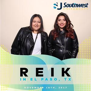 REIK (Southwest University)