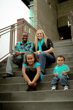Terry Family 2012