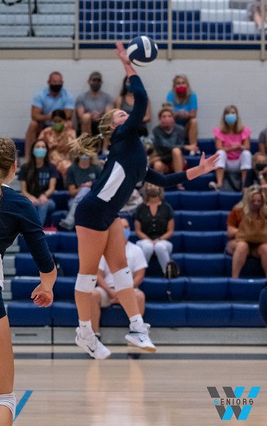 8-19-2020 HVA JV vs West JV volleyball