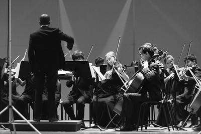 2016-2017 Reedy Orchestra