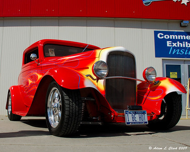 16th Annual NSRA Northeast Street Rod Nationals