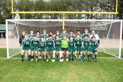 2019-20 Boys Soccer