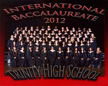 THS International Baccalaureate