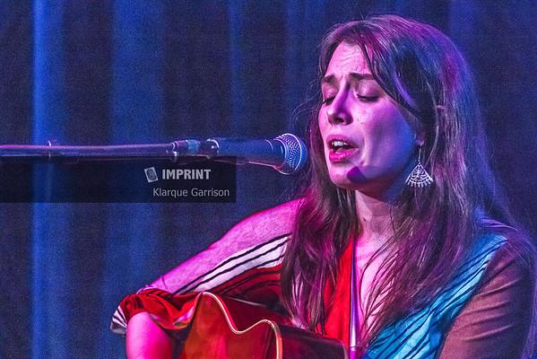 Kristina Murray at Eddie's Attic - Atlanta, GA | 05.28.2019