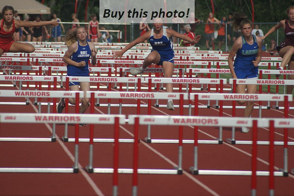 BBE track/field at SubSections 06-03