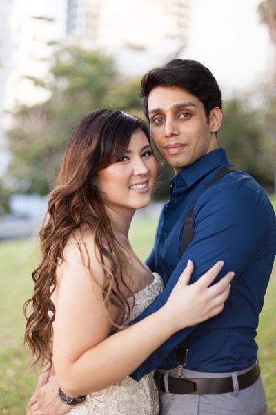 Vivian & Sule - Couple Portrait