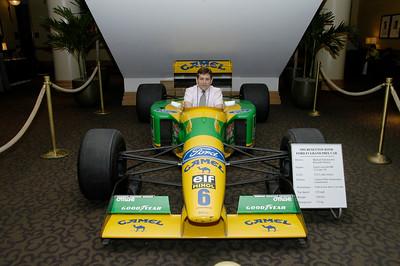 AIB 2007 Indianapolis
