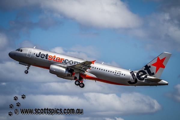 Plane Spotting 21SEP14