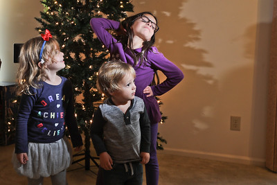 Christmas kids 2016
