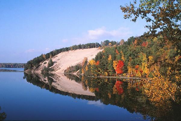 1984 Au Sable River - Michigan