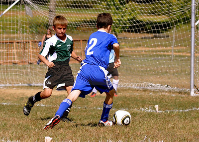 Lampeter-Strasburg Youth Soccer