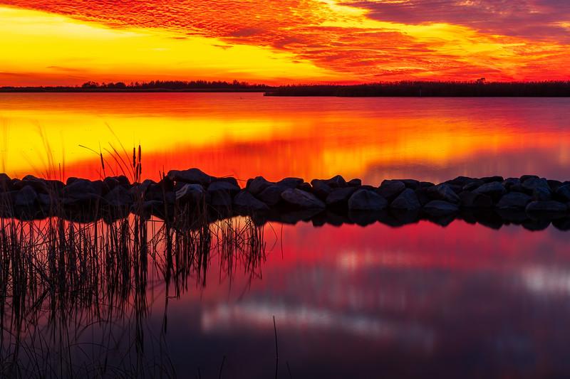 SunsetBackBayNationalWildlifeRefuge-099