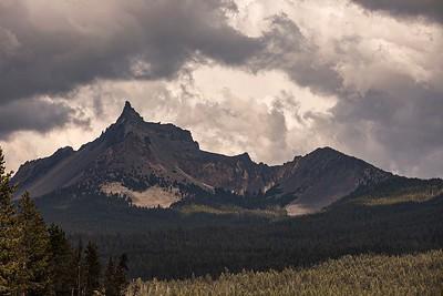 Southern Oregon Landscapes