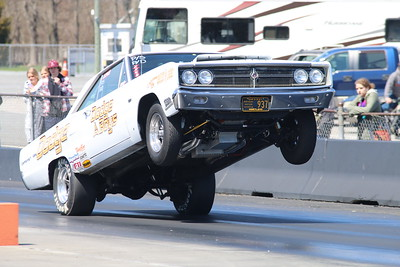 04-03-21 Cecil County Dragway-Strange Engineering Street Car Shootout