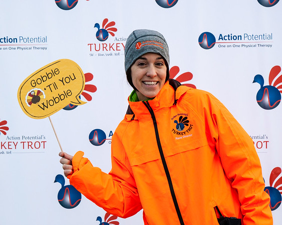 Action Potential Turkey Trot 2016