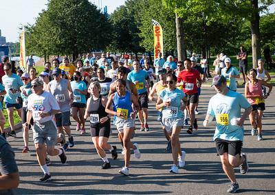 5K and Half-Marathon 31July21