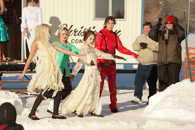 Bemidji Polar Plunge 2011